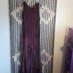 Unique  Mezon Dress